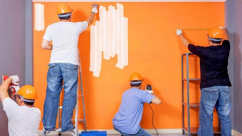 Срок выполнения ремонта однокомнатной квартиры