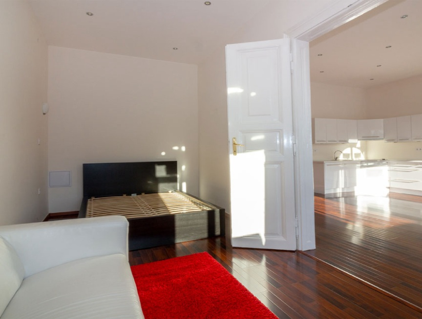 Косметический ремонт 2х комнатной квартиры
