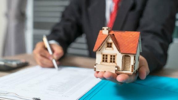 Официальный договор на ремонт дома