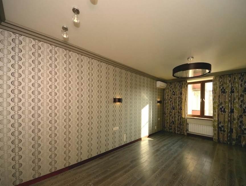 Ремонт 4 х комнатной квартиры