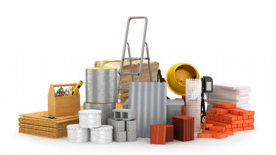 Ремонт в новых домах с материалами
