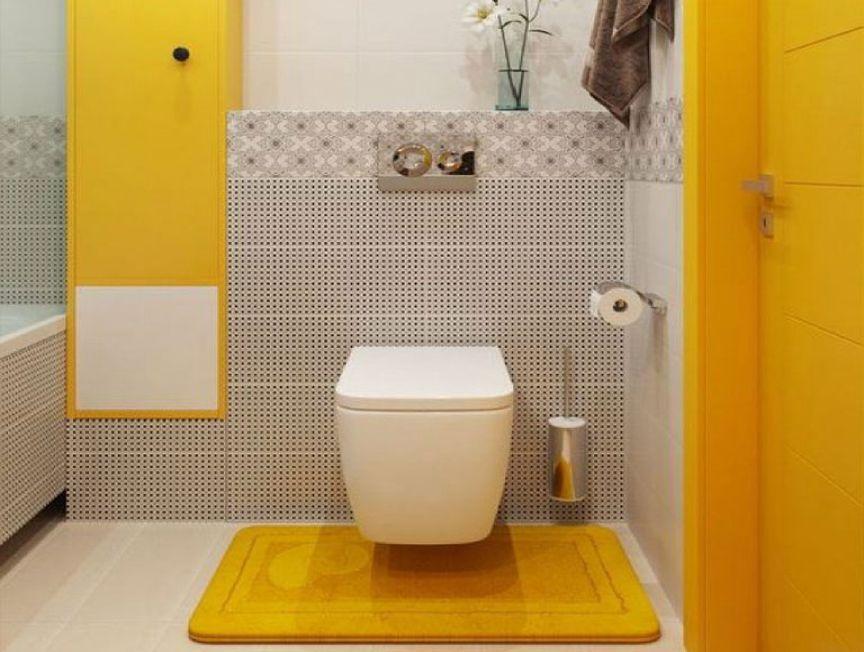 Ремонт туалета с инсталяцией