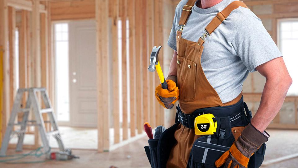 Этапы комплексного ремонта квартиры